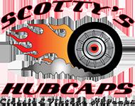 Scotty's Hub Caps